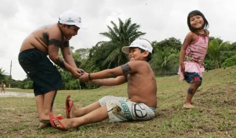 MPF move três ações para garantir direito à terra aos povos indígenas