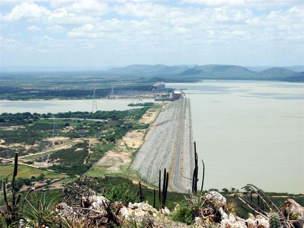 Comitê repudia decisão da ANA de reduzir vazão dos reservatórios do São Francisco