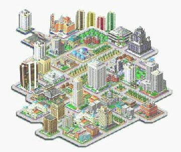 Cidades sustentáveis são essenciais para eficiência de recursos