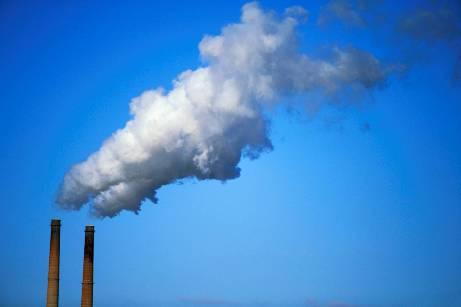 UE estuda meta de redução de emissões de 40% para 2030