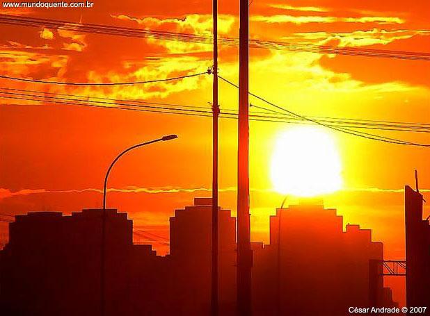Últimas três décadas teriam sido as mais quentes em 1400 anos