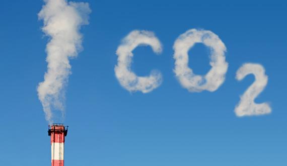 Emissões de CO2 nos Estados Unidos atingem menor nível desde 1994