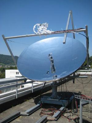 Nova tecnologia promete ser um salto na geração solar de energia