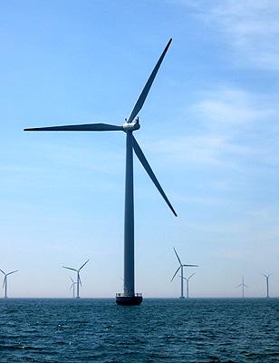 Investimento em renováveis deve aumentar 230% até 2030