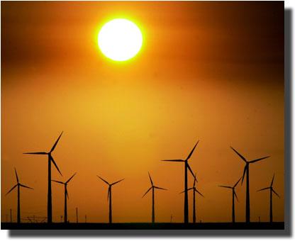 Emissões do setor de energia dos Estados Unidos são as menores desde 1994