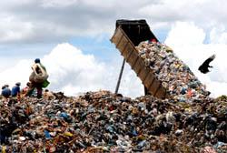 A política nacional de resíduos sólidos