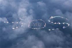 Conservação dos oceanos exige múltiplas abordagens