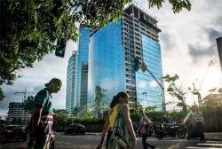 Edifício paulistano é destaque em sustentabilidade