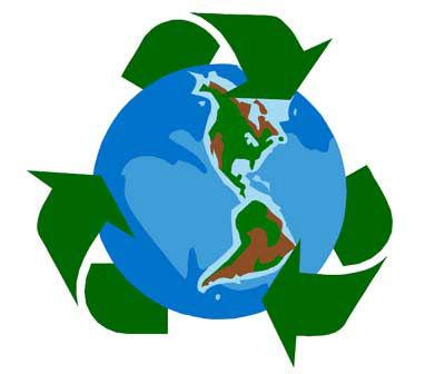 Reciclagem não impede destruição ambiental