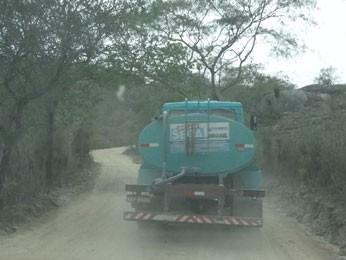 Governo Federal libera R$ 20 milhões para o combate à seca em PE