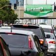 Os motoristas que costumam passar pelo Viaduto Guadalajara sentido bairro-centro da Radial Leste se depararam na manhã de hoje com algo que foge à rotina diária de embreagem-primeira-marcha-ponto-morto. Em protesto […]