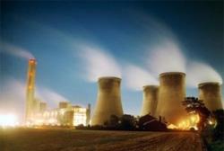 Encontro discute liberação de gás carbônico na atmosfera
