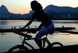Cinco maneiras de tornar sua empresa amiga dos ciclistas