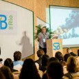 Começou hoje (8) o Sustainable Brands Rio 2013, evento definido por seus organizadores como sendo o marco zero para profissionais de inovação, sustentabilidade e comunicação se prepararem para construir marcas […]