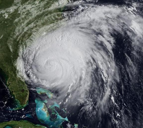 Perdas econômicas por catástrofes naturais foram de US$ 2,5 tri desde 2000