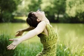 Morar próximo da natureza torna as pessoas mais felizes