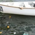 Bonecas, bolsas, sapatos, brinquedos, garrafas de plástico, pedaços de madeira, isopor e até partes de um computador estão entre os 220 quilos de lixo recolhidos das águas da Baía de […]