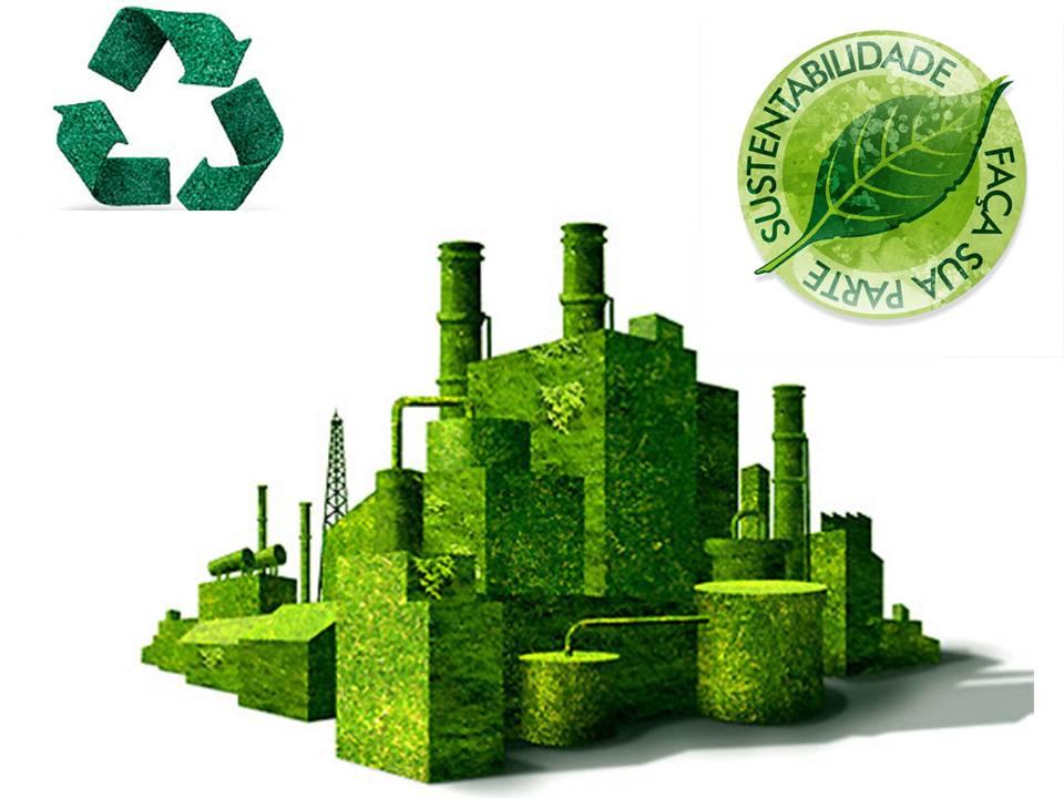 Antes de se falar em sustentabilidade é preciso ser sustentável