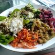 """""""É de suma importância que os adeptos da dieta vegetariana sejam acompanhados por médicos e/ou nutricionistas. Estes profissionais poderão orientá-los, indicando possíveis alternativas para suprir o consumo destes nutrientes, o […]"""