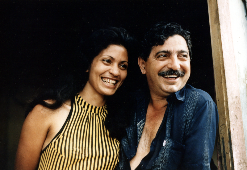 Chico & Ilsamar Mendes 1988 From Wikipedia, the free encyclopedia