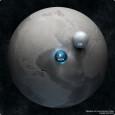 As esferas mostram o quanto são finitas as reservas de água e ar. A esfera de água mede 1.390 km de diâmetro e tem um volume de 1,4 bilhões de […]