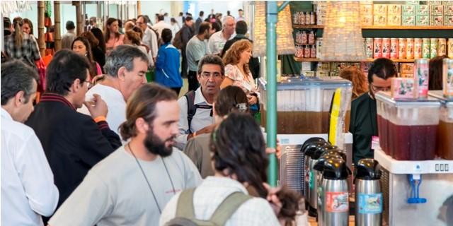 BioBrazil Fair- Biofach 2013 / Foto: Francal Feiras