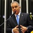 A Frente Parlamentar da Agropecuária (FPA) elegeu nesta terça-feira (25) seus novos dirigentes: o deputados Marcos Montes (PSD-MG) foi eleito presidente e o deputado Nilson Leitão (PSDB-MT) assumirá o cargo […]