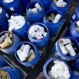 Escrito porRoberta Romão Curitiba troca lixo reciclável e óleo de cozinha por alimentos frescos e saudáveis Em Curitiba, capital do Paraná, separar corretamente os resíduos produzidos em casa ultrapassa os […]