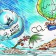 por Redação do EcoD  O Banco Mundial considera que as mudanças climáticas estão dificultando a redução da pobreza no mundo, colocando em risco a subsistência de milhões de pessoas. […]