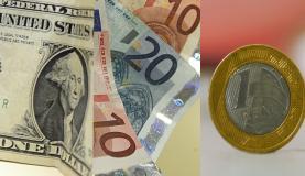 Dólar, que afeta preços de vários produtos,  tem se valorizado ante o realArquivo/Agência Brasil
