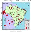Alana Gandra – Repórter da Agência BrasilEdição:Stênio Ribeiro O protótipo do Serviço Sismológico Nacional entra no ar oficialmente amanhã (28), comemorando também os 30 anos da sismologia moderna no Brasil. […]