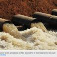 O nível dos reservatórios do Sistema Cantareira voltou apresentar queda hoje (12), após permanecer estável por dois dias. Segundo a Companhia de Saneamento Básico do Estado de São Paulo (Sabesp), […]