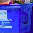 Todos os dias, Salvador recebe três toneladas de resíduos sólidos e outras três toneladas de resíduos da construção civil (entulho).Apenas 1% disso tudo chega até as cooperativas para ser finalmente […]
