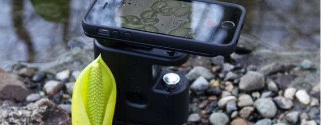 O MicrobeScope é um gadget capaz de transformar um iPhone em um super microscópio. O instrumento foi criado pela companhia norte-americana 4D Optical LLC, que está em busca de patrocinadores […]