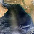 O Golfo de Omã se torna verde duas vezes por ano, quando uma proliferação de algas do tamanho do México se espalha pelo Mar Arábico até a Índia. Cientistas que […]