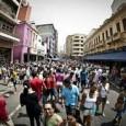 A queda no rendimento bruto nacional em 2015 fez com que o índice de desenvolvimento humano no Brasil estagnasse, apesar da pequena melhora em indicadores como expectativa de vida e […]