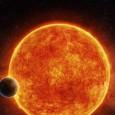 A busca por sinais de vida fora do Sistema Solar acaba de ganhar um ótimo reforço, com a descoberta de um mundo rochoso, um pouco maior que a Terra, orbitando […]