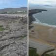 Uma praia que havia desaparecido há mais de 30 anos ressurgiu recentemente de maneira quase milagrosa. A praia de Dooagh, na ilha Achill, oeste da Irlanda, sumiu do mapa em […]
