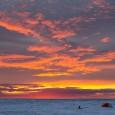 A pesquisa mostra que a diminuição de 1% na cobertura das nuvens durante a estação mais quente do ano equivale a 27 bilhões de toneladas de gelo derretido extra na […]