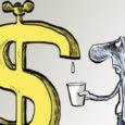 O Hidronegócio avança no Mercado Futuro Artigo deRoberto Malvezzi (Gogó) [EcoDebate] Nada de novo sob o sol, o capitalismo tudo transforma em mercadoria, cuja mercadoria mais vil é o ser […]