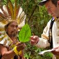 Alta tecnologia não bastará. Povos indígenas podem dar pistas importantes para a produção de novos fármacos, mas são ignorados pelos laboratórios. Superar atraso exigirá florestas em pé e Bibliotecas Químicas […]