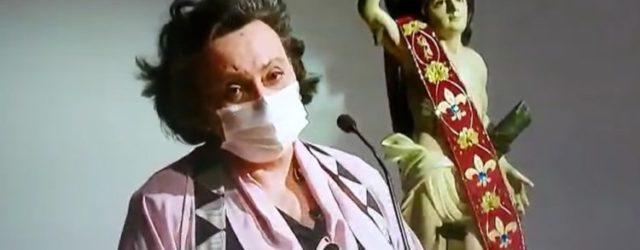 PorCongresso Em Foco Pioneira no atendimento de pacientes comcovid-19no Brasil, a médica pneumologista e pesquisadora daFiocruzMargareth Dalcomo se emocionou ao discursar sobre a situação da vacinação no Brasil. Nesta quarta-feira […]
