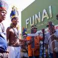 Conselho Indigenista Missionário cobra a revogação da Instrução Normativa 01/2021, que autoriza associação entre indígenas e não indígenas para a exploração econômica dos territórios tradicionais O Conselho Indigenista Missionário – […]