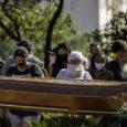 Pela primeira vez, desde o início da pandemia, o país ultrapassa a marca de 3 mil mortos pela doença em 24 horas por R7 O Brasil registrou, nesta terça-feira (23), […]