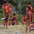 Ataque de garimpeiros segue na comunidade Palimiu. Duas crianças indígenas já foram mortas. No último domingo, 15 embarcações de invasores rondavam a aldeia, e atacaram-na com bombas de gás. Lideranças […]