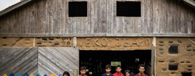 Texto de André Benites, originalmente publicado na Teia dos Povos Eu sou André Benites, sou da aldeia Ka'aguy Porã (Mata Sagrada), primeira retomada Nação Mbya Guarani Yvyrupá, primeira retomada que […]