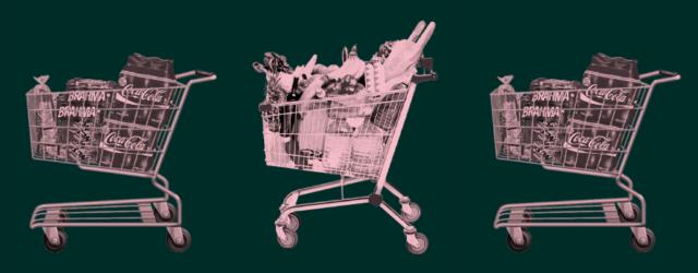 Um inquérito recente apontou que pelo menos 19 milhões de brasileiros passaram fome nos últimos meses de 2020. Mas, salvo por raríssimas exceções, os supermercados não figuram na discussão por […]