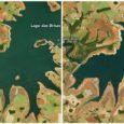 Registros de agência espacial americana retratam gravidade da seca que atinge centro e sul do país, a pior em quase um século. Por BBC Imagens de satélite capturadas pelaNasa, a […]