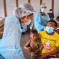 Pesquisadores da UFMG traçaram perfil de 11 mil meninas e meninos hospitalizados em razão da doença e fizeram um paralelo com o Reino Unido, onde o vírus mata sete vezes […]