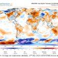 A mudança climática já está aumentando a frequência de eventos climáticos extremos, e muitos eventos isolados foram agravados pelo aquecimento global Informe daWorld Meteorological Organization (WMO), com tradução e edição […]